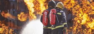 Self-contained breathing apparatus complete SCBAs