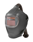 welding PAPR mask for scott safety powered air purifying respirator