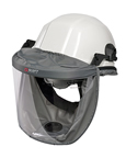 hood for powered air purifying respirator PAPR 3