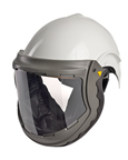 helmet hood for powered air purifying respirator PAPR