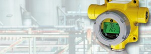 Fixed gas detection systems:  fixed gas transmitters for precise gas monitoring in industrial installations