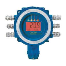 Fixed gas detector OLCT80
