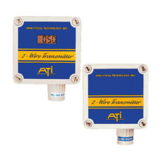 Fixed gas detector B12