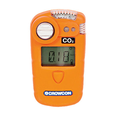 gas detector for CO2 Gasman