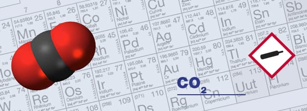 CO2 detector and Carbon dioxide respiratory protection for better safety