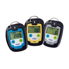 Drager disposable gas detector PAC 6000 for reliable gas monitoring