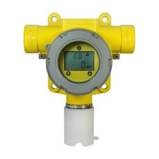 Fixed gas detector serie 3000 transmitter