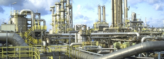 Gas detection and respiratory protection for industry