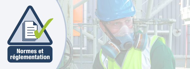 Standards related to the filtering respiratory protection equipments