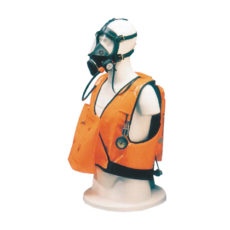 Self-contained breathing apparatus CEN-PAQ
