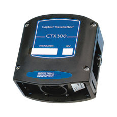 Fixed gas detector CSC300