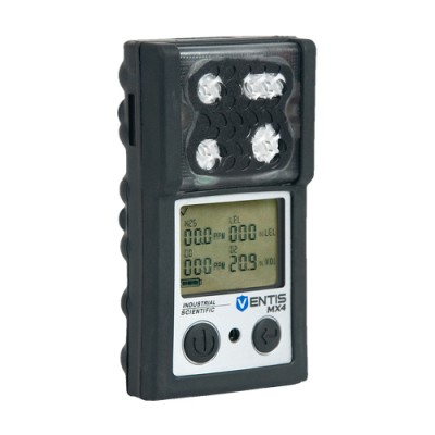 Portable gas detector MX4-Explo