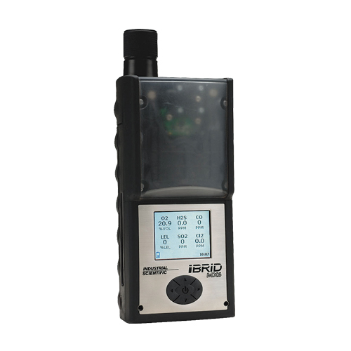 Portable gas detector MX6-VOC