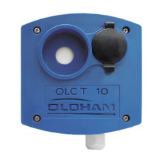 Fixed gas detector OLCT10