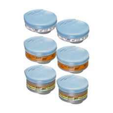 Respiratory protection filters Pro2