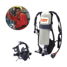 Self-contained breathing apparatus SIGMA