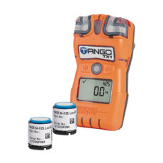 Portable single gas gas detector Tango TX1