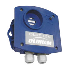 Fixed gas detector OLCT10N