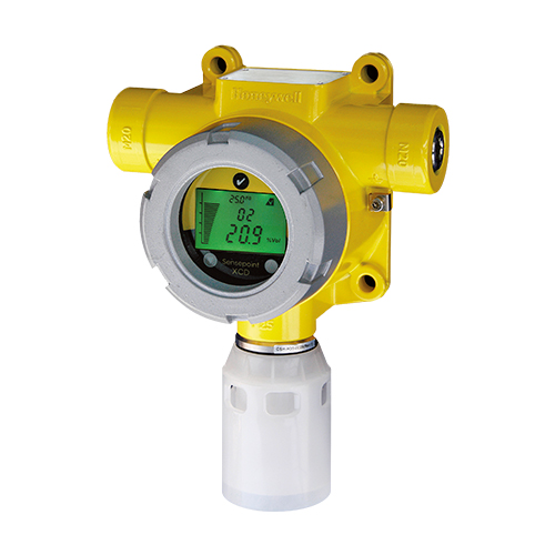 Fixed gas detector XCD