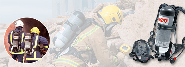 SCBA training course and respirator training for better safety against gas exposure