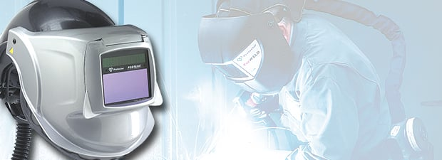 welding respiratory protection