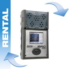 Multigas detector rental MX6