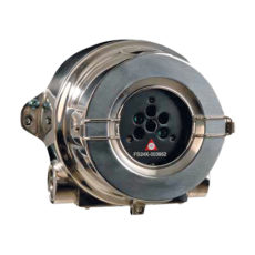 Flame detector FS24X
