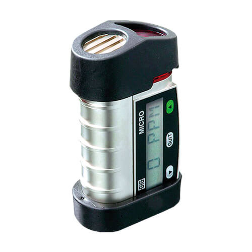Toxic gas detector Micro Tox IV