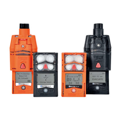 portable multi gas detector ventis pro 5 by Industrial Scientific
