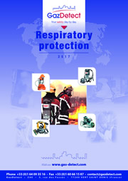 respiratory protective equipment catalogue