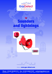 beacons and sounders signals catalogue