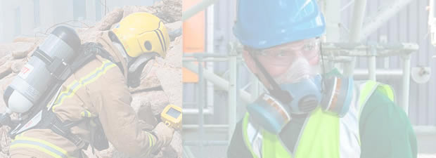 how to choose the proper respiratory protection equipment