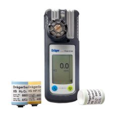 Drager portable exotic gas detector