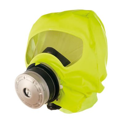 drager Emergency escape hood PARAT 5500