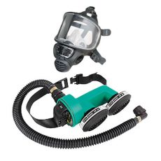 powered air purifying asbestos respirator proflow 2 SC