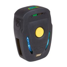 Draeger BODYGUARD 1000 personal alert safety system man down signal for distress situations
