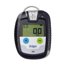 Organic vapors detector PAC 8000 OV by Drager