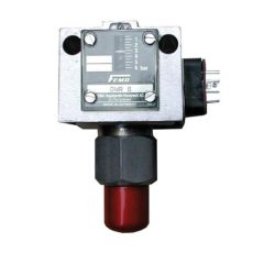gas pressure switch for gas safety