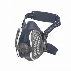 GVS Elipse P3 dust mask against fine particles, viruses and bacteria