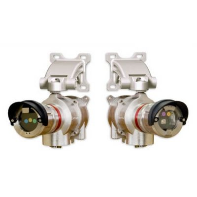 MultiFlame Optical flame detector by Oldham Simtronics