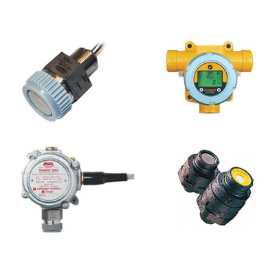 Honeywell's XCD-RFD and XCD-RTD gas transmitters