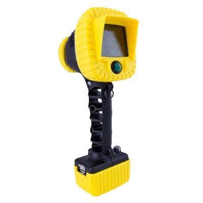 Eagle Attak thermal imager for firefighters