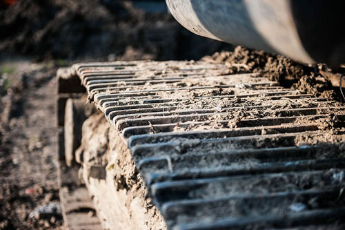 The crystalline silica danger in construction works